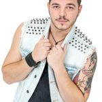 DSDS 2014 Top 10 - Alessandro Di Lella aus Ludwigsburg