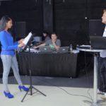 DSDS 2014 Liveshow 1 - Sophia