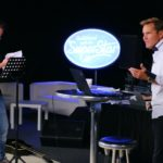 DSDS 2014 LIveshow 1 - Dieter Bohlen mit Richard