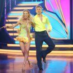 Let´s Dance 2014 Liveshow 2 - Tanja Szewczenko und Willi Gabalier