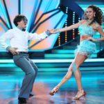 Let´s Dance 2014 Liveshow 2 - Lilly Becker und Erich Klann