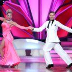 Let´s Dance 2014 Liveshow 2 - Carmen Geiss und Christian Polanc