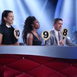 Let´s Dance 2014 Liveshow 2 - Die Jury
