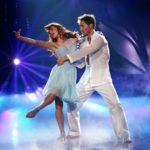 Let´s Dance 2014 Liveshow 2 - Dirk Moritz und Katja Kalugina