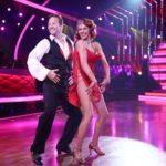 Let´s Dance 2014 Liveshow 2 - Alexander Leipold und Oana Nechiti