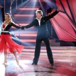 Let´s Dance 2014 Liveshow 2 - Bernhard Brink und Sarah Latton