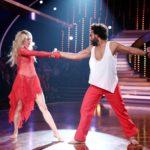 Let´s Dance 2014 Liveshow 2 - Larissa Marolt und Massimo Sinató