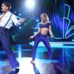 Let´s Dance 2014 - Alexander Klaws und Isabel Edvardsson