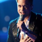 DSDS 2014 Liveshow 2 - Christopher Schnell