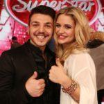 DSDS 2014 Liveshow 2 - Vanessa und Alessandro sind raus