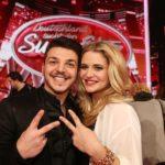 DSDS 2014 Liveshow 2 - Vanessa Valera Rojas und Alessandro Di Lella sind raus