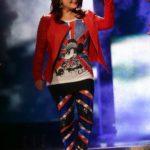 DSDS 2014 Liveshow 2 - Marianne Rosenberg