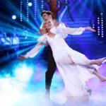 Let´s Dance 2014 Liveshow 2 - Cindy Berger und Marius Iepure