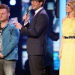 DSDS Halbfinale 2014 - Daniel Hartwich moderiert für Nazan Eckes