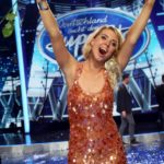DSDS Finale 2014 - Aneta Sablik ist die strahlende Siegerin