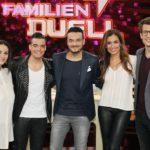 Familien Duell - Team Giovanni Zarrella
