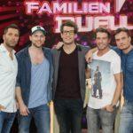 Familien Duell - Team Rául Richter
