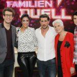 Familien Duell - Team Anja Polzer