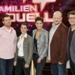 Familien Duell - Team Anna-Maria Zimmermann