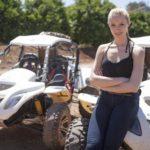 Die Bachelorette 2014 - Anna bereit für die Buggysafari