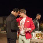 Die Bachelorette 2014 - Aurelio und Manuel