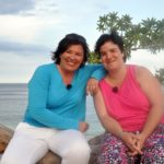 Schwiegertochter gesucht 2014 - Beate und Vera Int-Veen