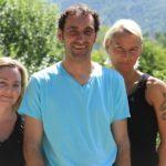 Schwiegertochter gesucht 2014 - Benjamin, Sabrina und Eva-Maria