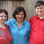 Schwiegertochter gesucht 2014 - Carmen, Vera Int-Veen und Harald