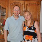 Schwiegertochter gesucht 2014 - Heiko und Mutter Sigrid