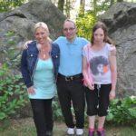 Schwiegertochter gesucht 2014 - Heiko mit Nicola Alexandra und Svenja