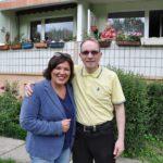 Schwiegertochter gesucht 2014 - Heiko und Vera Int-Veen