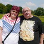 Schwiegertochter gesucht 2014 - Birgit und Lutz