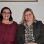 Schwiegertochter gesucht 2014 - Lizzi und Anke