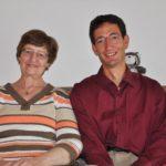Schwiegertochter gesucht 2014 - Leni und Thomas