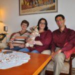 Schwiegertochter gesucht 2014 - Leni, Lizzi und Thomas