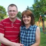 Schwiegertochter gesucht 2014 - Ronny und Melanie