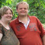 Schwiegertochter gesucht 2014 - Vanessa und Thommy