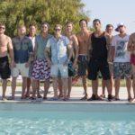 Die Bachelorette 2014 - Ex-Bachelor Paul besucht die Jungs