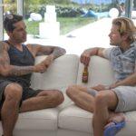 Die Bachelorette 2014 - Bachelor Paul mit Aurelio