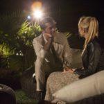 Die Bachelorette 2014 - Anna und Aurelio unterhalten sich