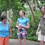 Schwiegertochter gesucht 2014 - Beate mit Thomas und Michael