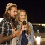 Die Bachelorette 2014 - Anna und Tim singen um die Wette