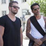 Die Bachelorette 2014 - Andreas und Aurelio in Lissabon