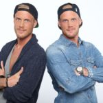 Rising Star 2014 - Liveshow 1 - Erik und Dominik Heikaus