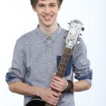 Rising Star 2014 - Liveshow 1 - Jannik Brunke