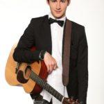 Rising Star 2014 - Liveshow 1 - Niklas Budinsky