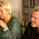 Die Bachelorette 2014 - Halbfinale - Tims Eltern Ute und Klaus