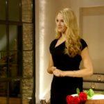 Die Bachelorette 2014 - Halbfinale - Anna bei der sechsten Nacht der Rosen