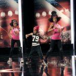 Das Supertalent 2014 - Dounya, Zaki und Demia Tuinfort