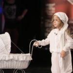 Das Supertalent 2014 - Annika Streich